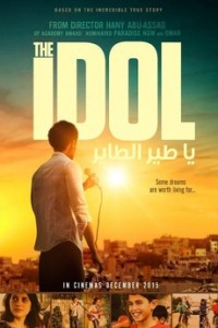 the-idol-locandina