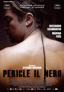 pericle-nero-